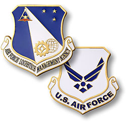 Air Force Logistics Management Agency