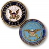 US Navy Enamel